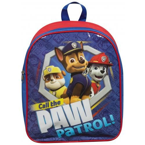 Sac à dos Paw Patrol (Pat Patrouille)