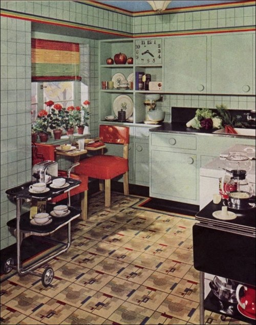 Dianne Zweig Kitsch N Stuff Gallery Of Kitchens Featured On Antique Home Style