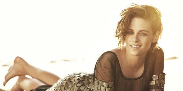 Kristen Stewart Denies Being Lesbian Or Bisexual; Believes In Gender Fluidity Like Miley Cyrus - http://www.movienewsguide.com/kristen-stewart-denies-lesbian-bisexual-believes-gender-fluidity-like-miley-cyrus/83246