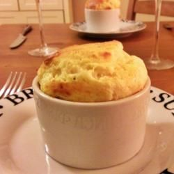 Foolproof cheese soufflé for dummies @ http://allrecipes.co.uk