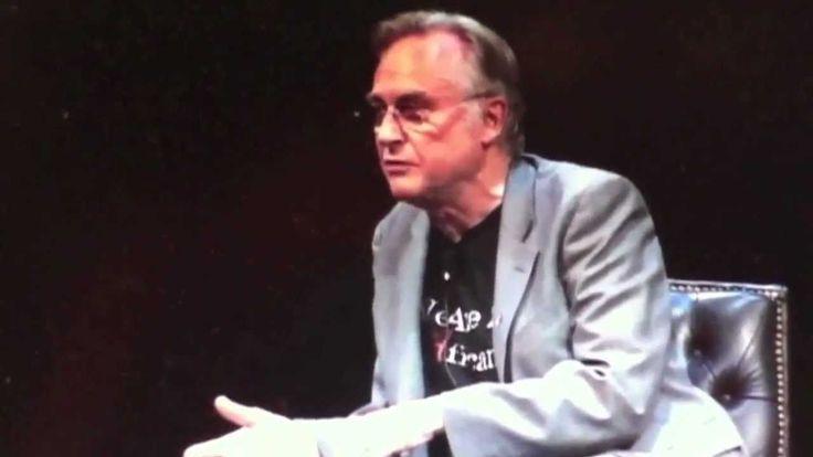 "Oxford Atheist Calls Richard Dawkins ""Coward"" for Not Debating William Lane Craig."