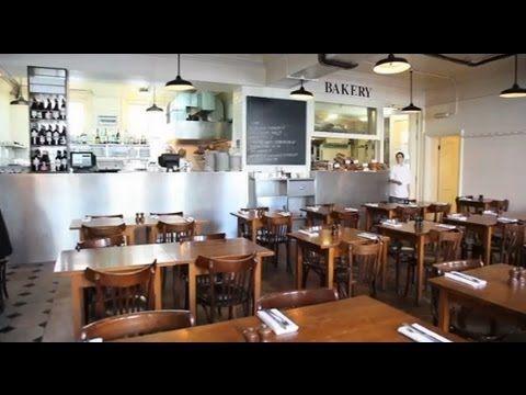 90plus.com - The World's Best Restaurants: St John - London - UK