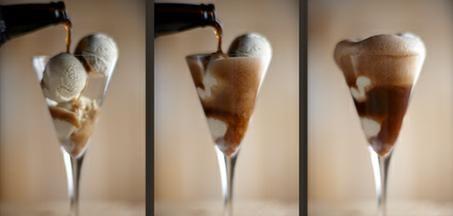 Root Beer Float   Hot Shots   Pinterest   Root Beer Floats, Root Beer ...