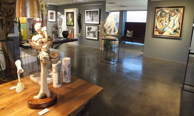 New works hung. Come visit the design quarter and after lunch come feed your soul in the gallery.