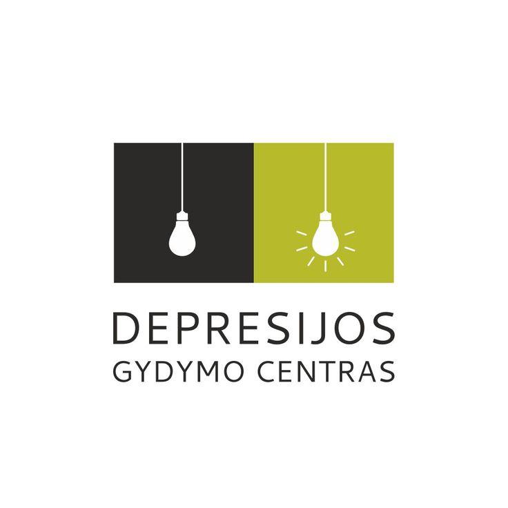 Depresijos gydymo centras | Bruknės Dizainas
