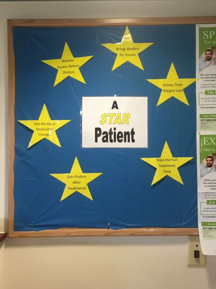 73 Best Dialysis Bulletin Boards Images By Kidney RD