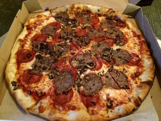 Secret Pizza, Las Vegas: See 1,696 unbiased reviews of Secret Pizza, rated 4.5 of 5 on TripAdvisor and ranked #62 of 5,029 restaurants in Las Vegas.