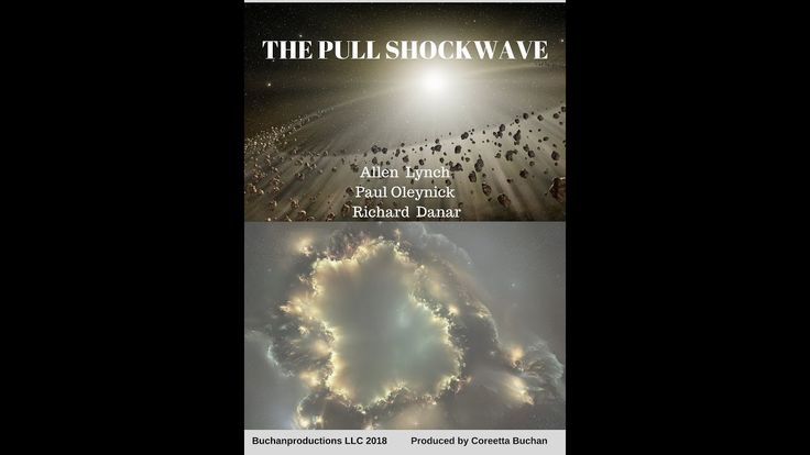THE PULL SHOCKWAVE