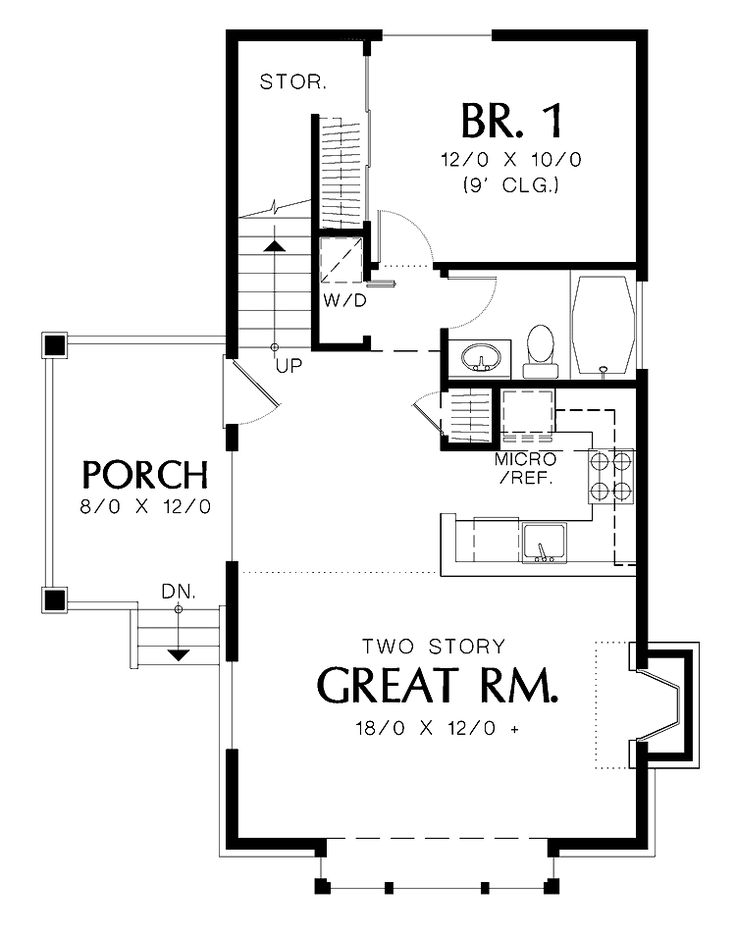 2139 best hawaii house images on Pinterest | Small house plans ...