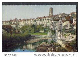 Fribourg et la Sarine n°967-unused - Delcampe.it