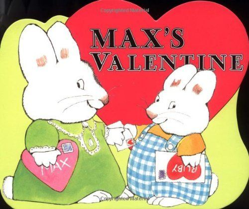 max and ruby valentine's day youtube