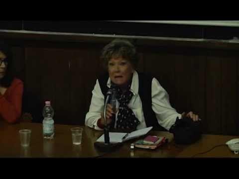Raccontare la violenza contro le donne - Dacia Maraini