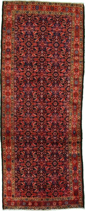 3' 10 x 9' 8 Hamedan Rug  on  Daily Rug Deals