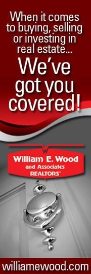 William E. Wood and Associates' Elizabeth City office is located on Hughes Blvd. in Elizabeth City, NC