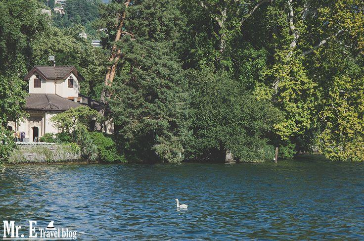 """Φήμες λένε πως το όνομα προέρχεται από την λατινική λέξη Lucus, που σημαίνει δάσος ή από τη γαλατική λέξη locovanno """"κάτοικος λίμνης"""". Σε περίπτωση που βρίσκεσαι ήδη στην Ιταλία και συγκεκριμένα στο Μιλάνο, τότε μην χάσεις την ευκαιρία να ταξιδέψεις με τρένο, σε κοντινές περιοχές. Μην ξεχνάς πως όσο πιο κοντά είσαι στην κεντρική Ευρώπη, …"""