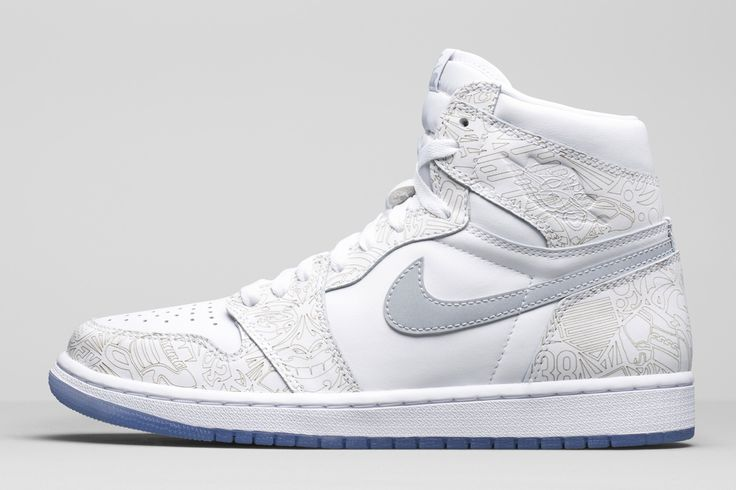 """Air Jordan """"Laser"""" Pack: 1, IV & XX (Officially Unveiled)"""