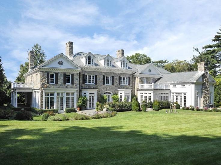 529 best amazing home exteriors images on pinterest. Black Bedroom Furniture Sets. Home Design Ideas