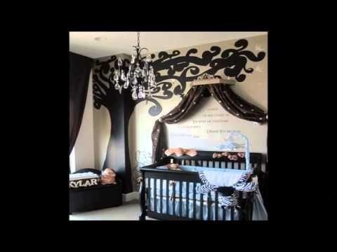 Desain Kamar Tidur Bayi Terbaru 2015