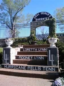 Loretta Lynn Ranch - Hurricane Mills, TN