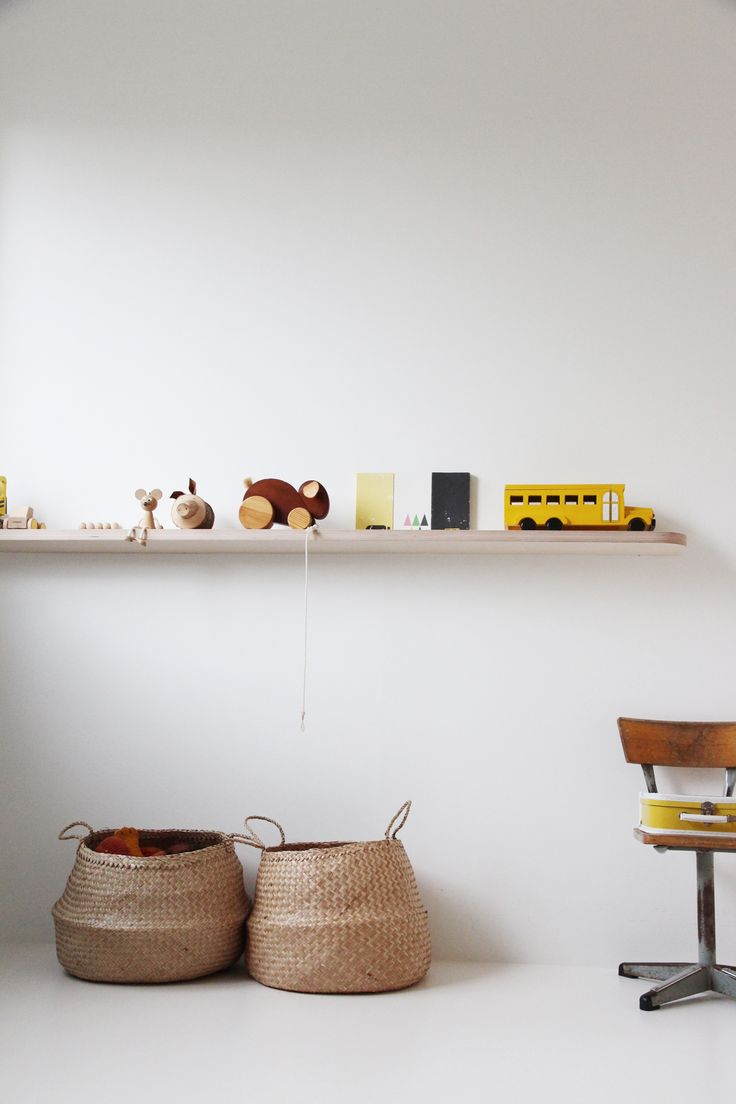 Picture Perfect Kids Room  | www.homeology.co.za