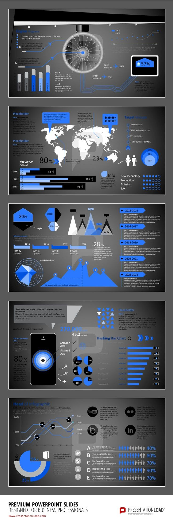 10 images about infographics powerpoint templates on pinterest graphics creativity and charts. Black Bedroom Furniture Sets. Home Design Ideas