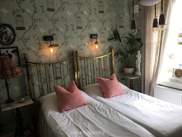 Romantikken blomstrer hos Strandflickorna i Lysekil | Urbantoglandlig