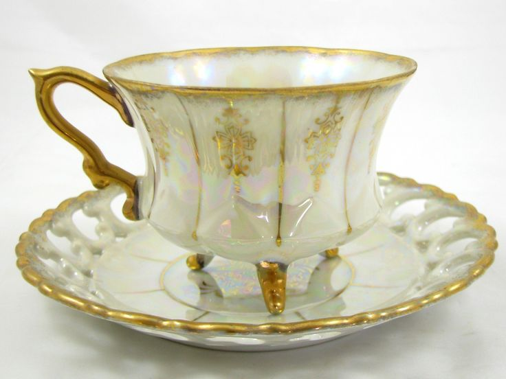 115 Best Teacups (Royal Sealy) Images On Pinterest
