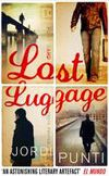 #Book of the Month - May 2013: Lost Luggage by Jordi Punti #Fiction #Translated