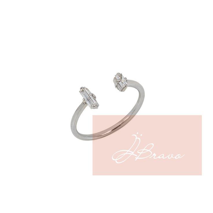Puedes ver nuestra nueva colección de sortijas en jjbravo.com  You can see our new collection of rings at jjbravo.com