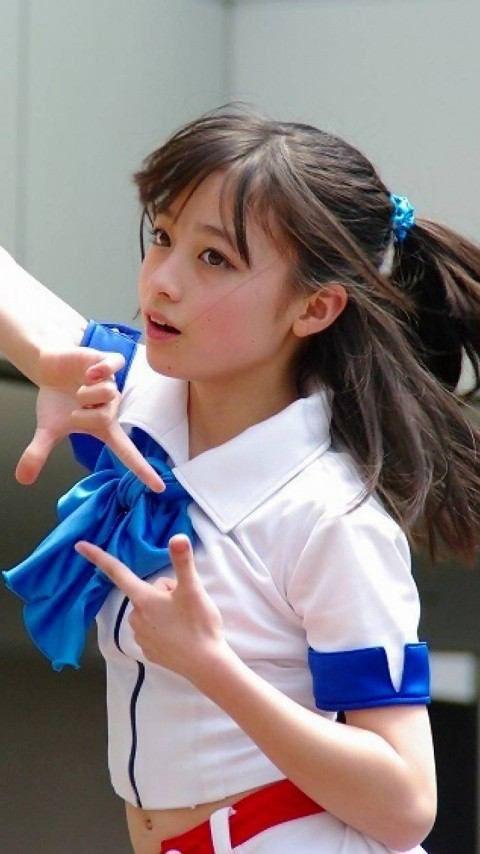 橋本環奈 中学校 どこ: おもしろ芸能速報7!