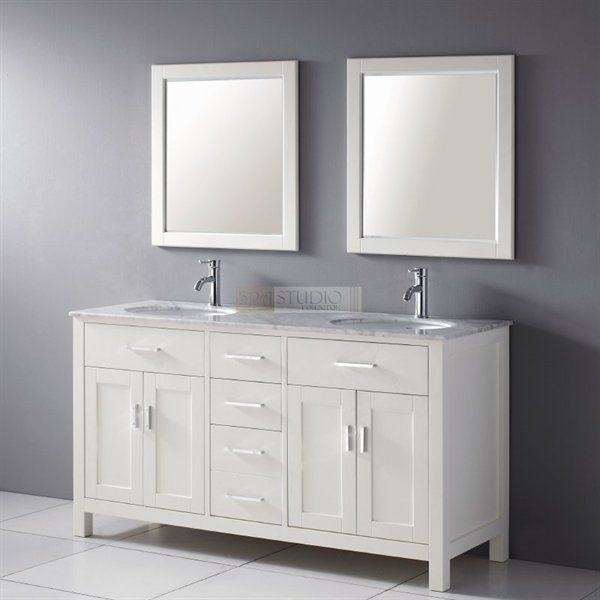 Shop Spa Bathe Kenzie Series Vanity At Loweu0027s Canada. Find Our Selection Of Bathroom  Vanities At The Lowest Price Guaranteed With Price Match + Off.