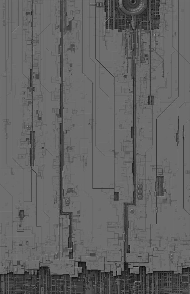 how to make a spaceship maya