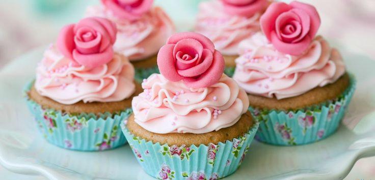 Que tal fazer uma receita bem prática e fácil de cupcake? Isso, é o que você vai aprender agora!