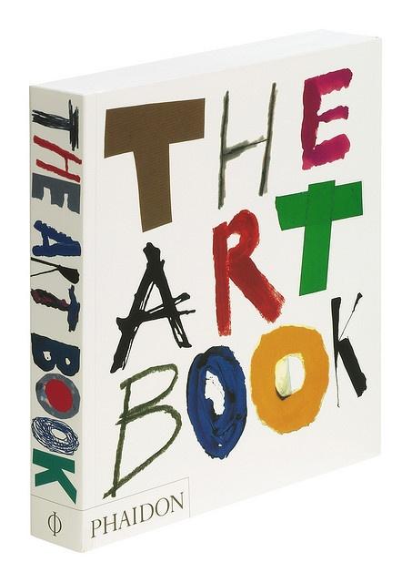 The art book by Alan Fletcher