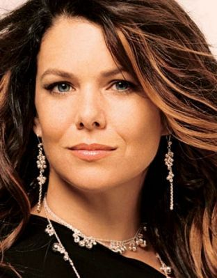 Lauren Graham cool highlights