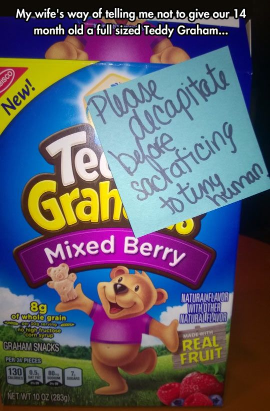 Moms Can Be So Creative  // funny pictures - funny photos - funny images - funny pics - funny quotes - #lol #humor #funnypictures