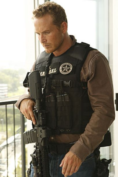 Actor, Cole Hauser as Nick O'Flaherty...hot, hot, hot, hot, hotness, hot!!