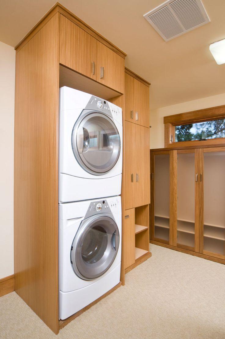 Motivo Interiors | Custom Laundry Pantries & Utility Rooms In London Ontario Canada