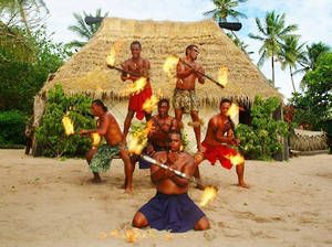 Robinson Crusoe Island Tours, Fiji - Day Tour - Bartercard Travel. Including their famous South Pacific Island Dance Show, sumptuous Island Lovo Feast, snorkelling trip around the coral reef, a jungle bush walk and more! Enquire now: http://www.bartercardtravel.co.nz/Contact+Us.html travel@bartercard.co.nz 0800 228 722