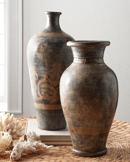 Decorative Vases And Jars Prepossessing Jingdezhen Antique Porcelain