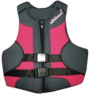 Womens' NEOPRONE Pro Vest XXLarge