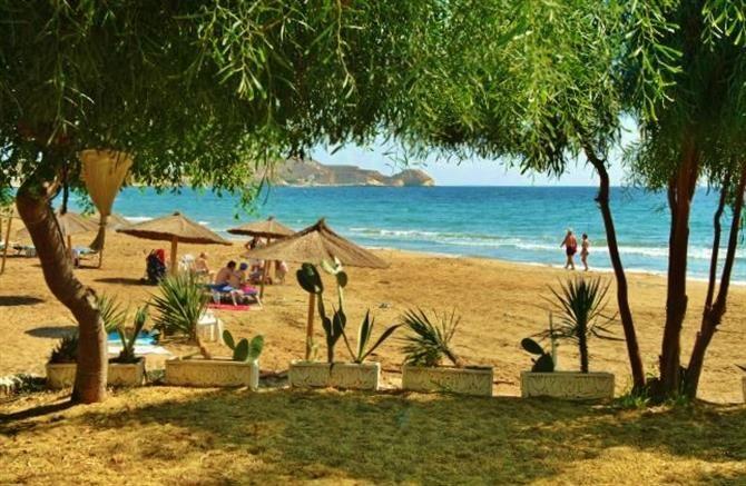 Playa El Calypso in San Juan de los Terreros bei #Pulpi.