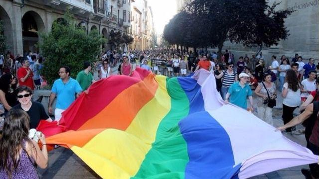 Actualidad Actualidad Lesbianas, gays, transexuales, demisexuales...distintos…