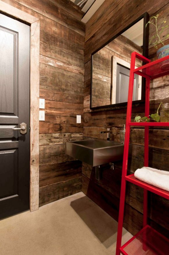 23 best Déco images on Pinterest Wooden walls, Timber walls and