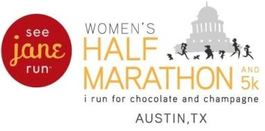 Running for chocolate & champagne