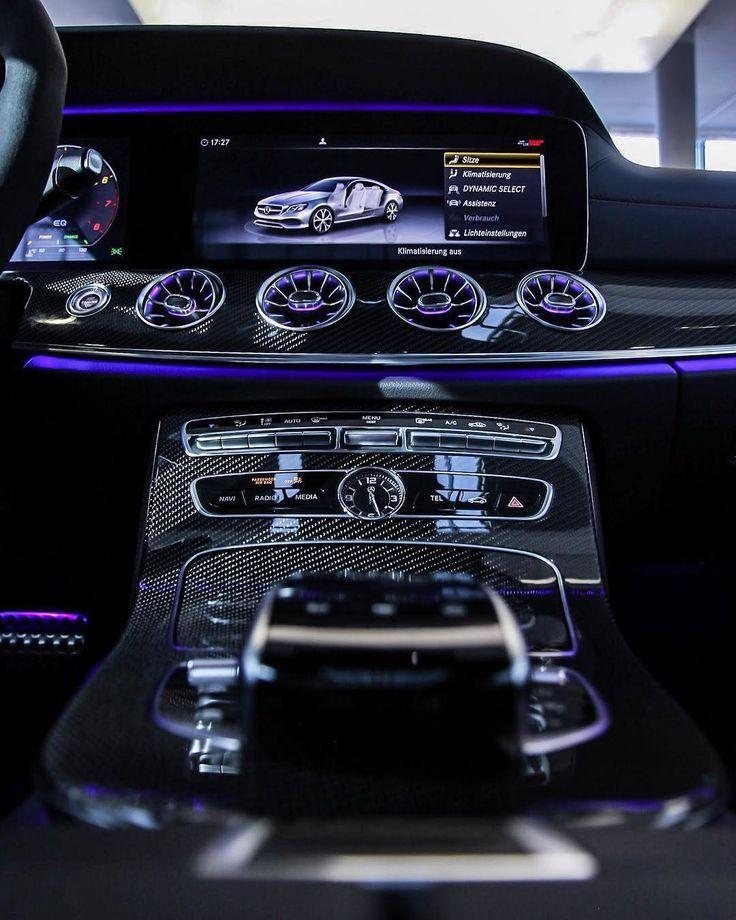 Mercedes Benz Amg, Mercedes
