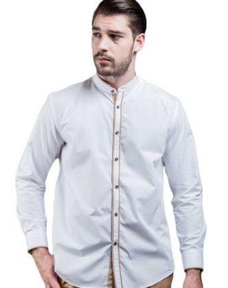Bila kita kembali ke era sebelumnya memang desain baju muslim pria cenderung itu-itu saja, alias menggunakan warna dominaan putih. Namun kali ini baik yang...