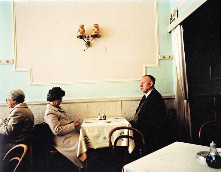 SOLID-UNCOATED: martin parr.