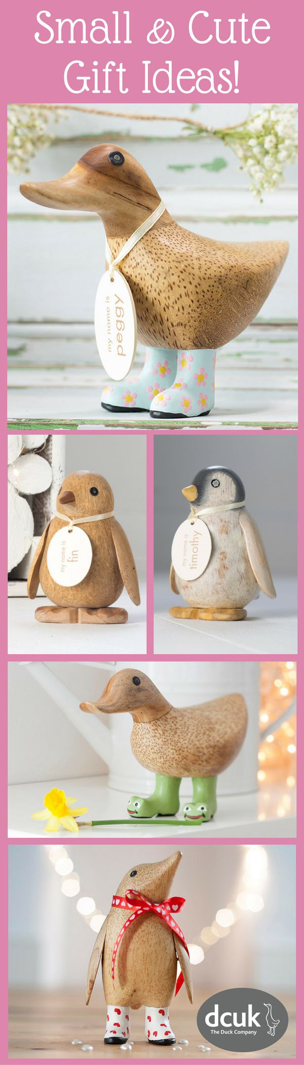 61 best Christmas Gift Ideas images on Pinterest | The duck, Ducks ...