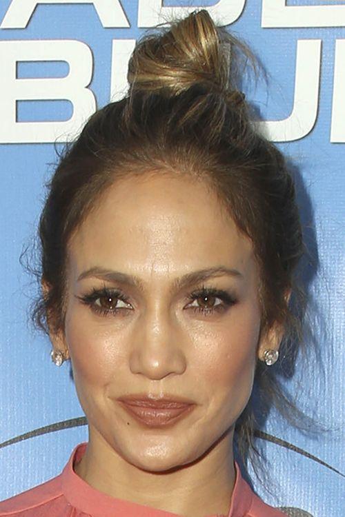 17 Best Ideas About Jennifer Lopez Hairstyles On Pinterest